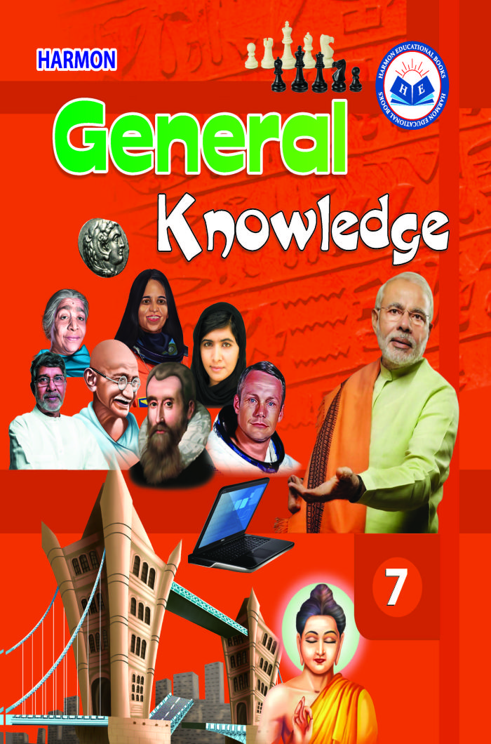General Knowledge (Part-7)