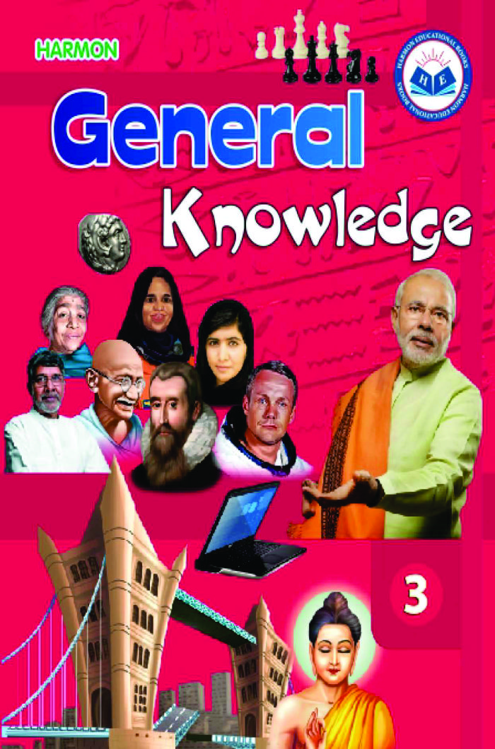 General Knowledge (Part-3)