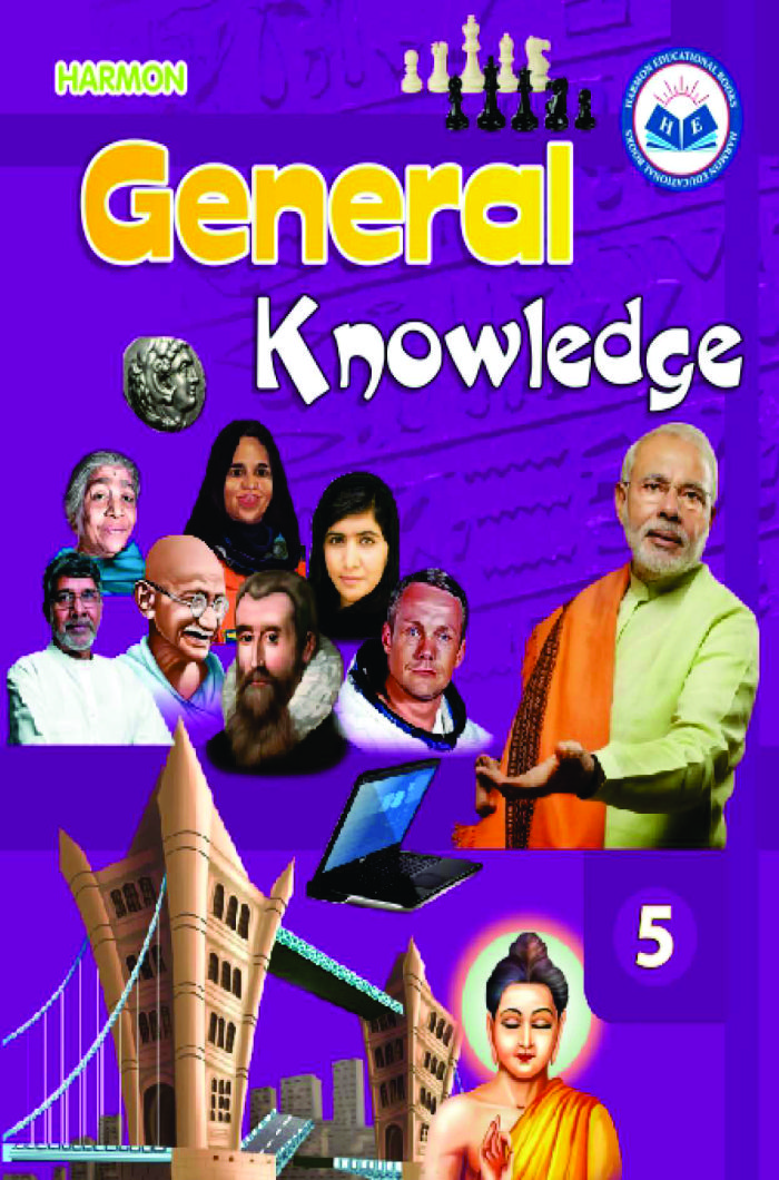 General Knowledge (Part-5)