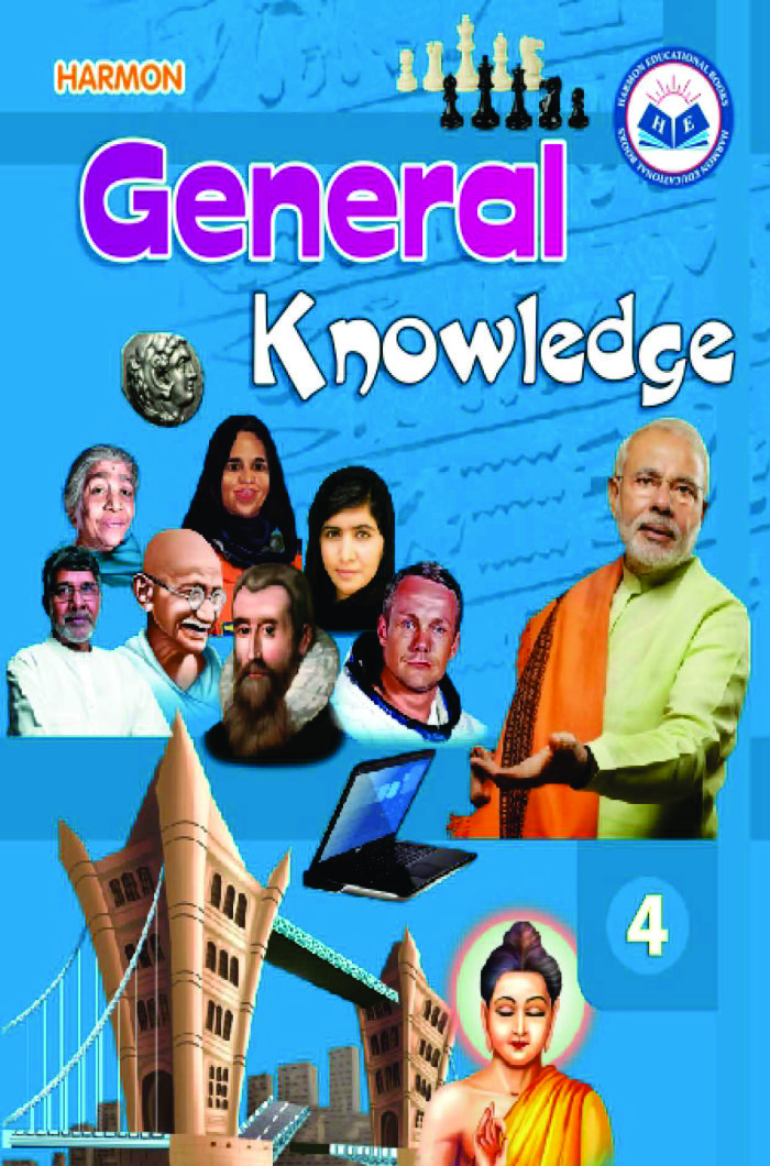 General Knowledge (Part-4)