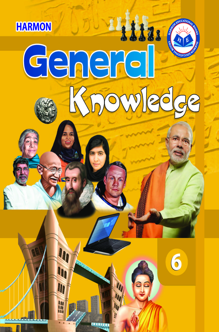 General Knowledge (Part-6)