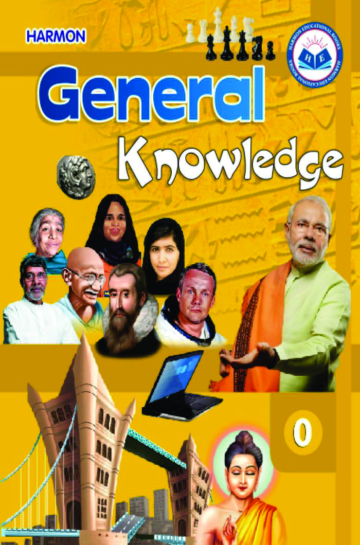 General Knowledge (Part-0)