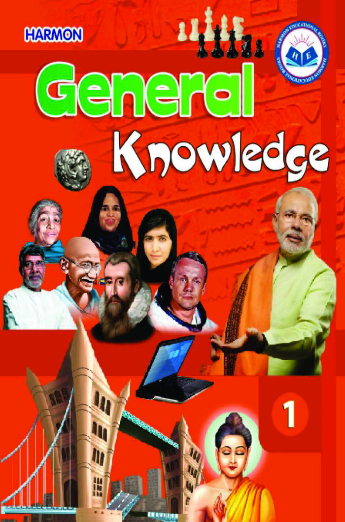 General Knowledge (Part-1)